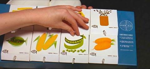 2001: bon appétit