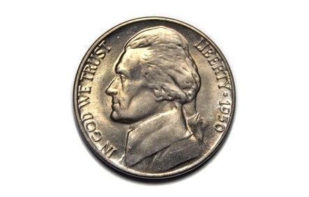 1950-nickel